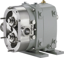 FKL Positive Displacement Canadian Fristam Pump